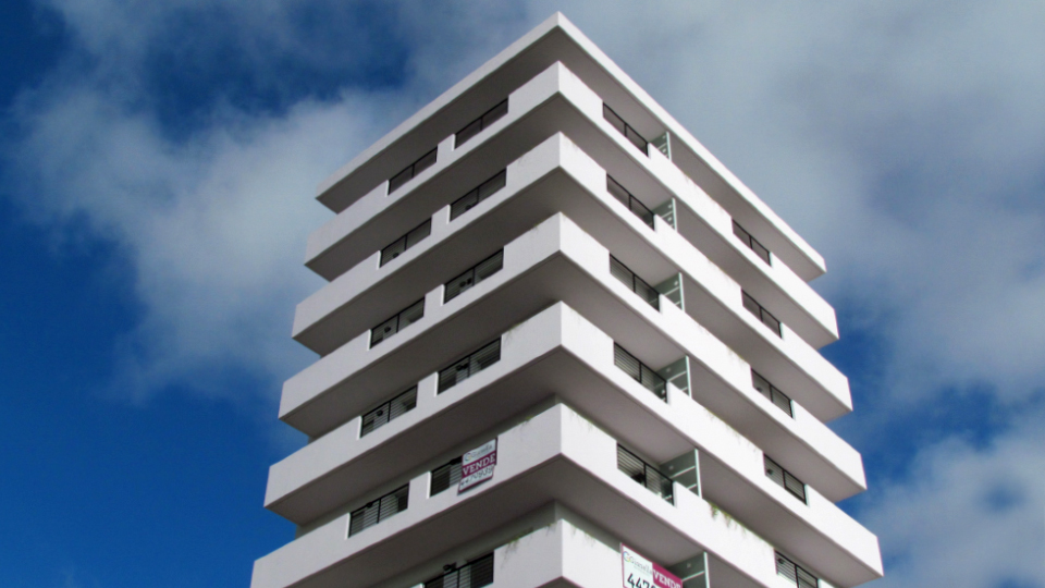 Dell aia construcciones edificio termini for Costo della costruzione dell edificio